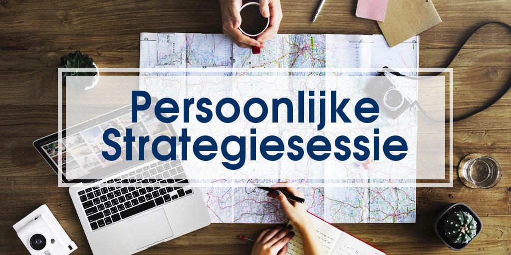 Strategiesessie voor je praktijk